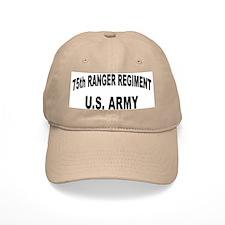 75TH RANGER REGIMENT Cap