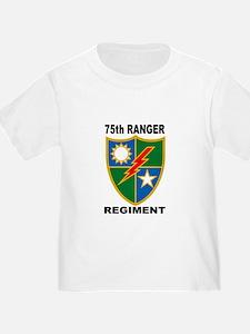 75TH RANGER REGIMENT T