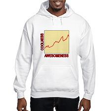 Awesomeness Graph Hoodie