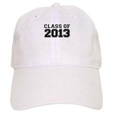 CLASS OF 2013 Baseball Baseball Baseball Cap