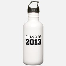 CLASS OF 2013 Water Bottle