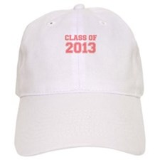CLASS OF 2013 VARSITY PINK Baseball Baseball Baseball Cap