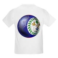 Belize Football T-Shirt