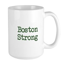 Boston Strong TW Mug