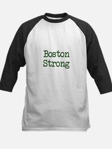 Boston Strong TW Kids Baseball Jersey
