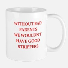 stripperspimp,schmuck,prick Mug