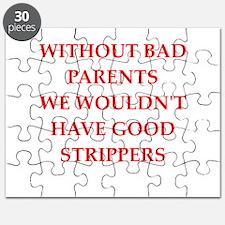 stripperspimp,schmuck,prick Puzzle