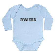 Dweeb Body Suit