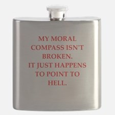 immoral Flask