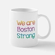 We Are Boston Strong Multi Mug
