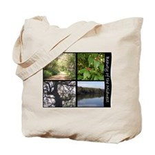 Tote Bag - midwest beauty
