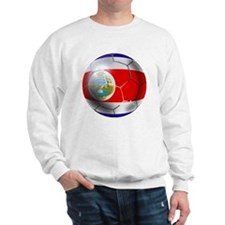 Costa Rica Soccer Ball Jumper