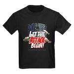 Borg Attack! T-Shirt