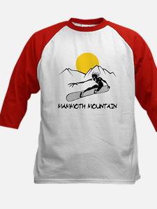 Mammoth Mountain Snowboard Tee