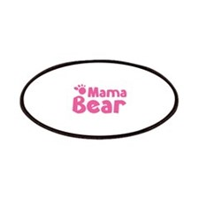 Mama Bear Patches