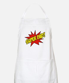 Super Dad! Apron
