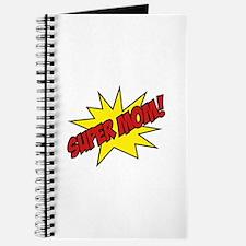 Super Mom! Journal