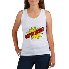 Super Mom! Women's Tank Top