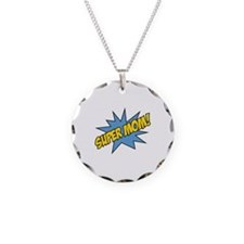 Super Mom! Necklace