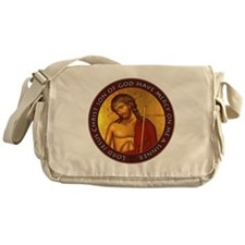 Jesus Prayer - Bridegroom Icon Messenger Bag