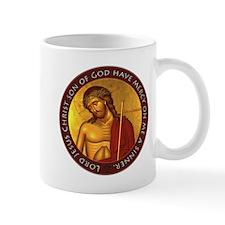 Jesus Prayer - Bridegroom Icon Small Mugs