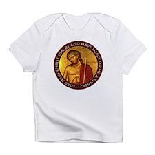 Jesus Prayer - Bridegroom Icon Infant T-Shirt