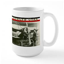 Werner Voss Mug