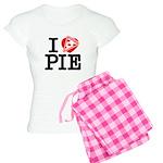 I Heart Pizza Pie Pajamas