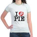 I Heart Pizza Pie T-Shirt