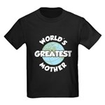 Worlds Greatest Mother T-Shirt