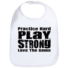 Play Strong Workout Bib
