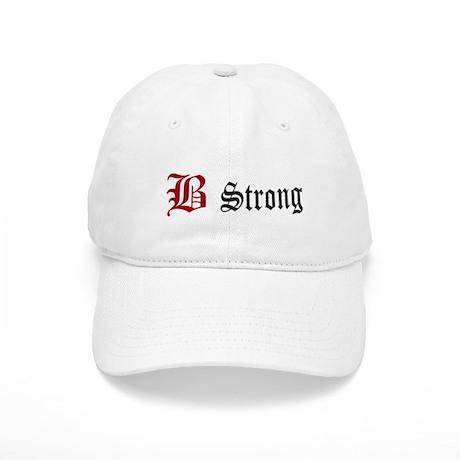 B Strong Cap