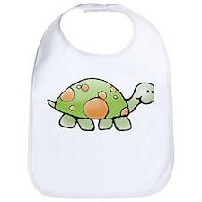 Turtle Bib