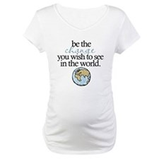 Be the change Shirt