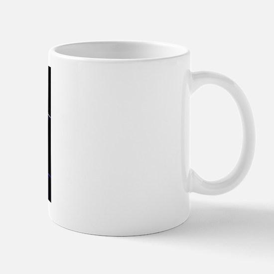 Steeplechase Mug