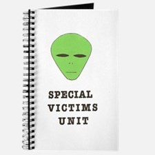 Special Victims Unit Journal