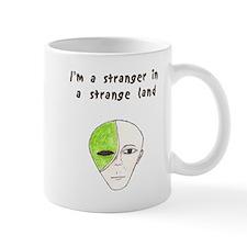 Stranger Small Mug