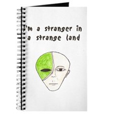 Stranger Journal
