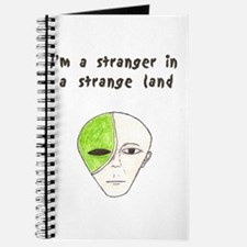 Stranger Journal