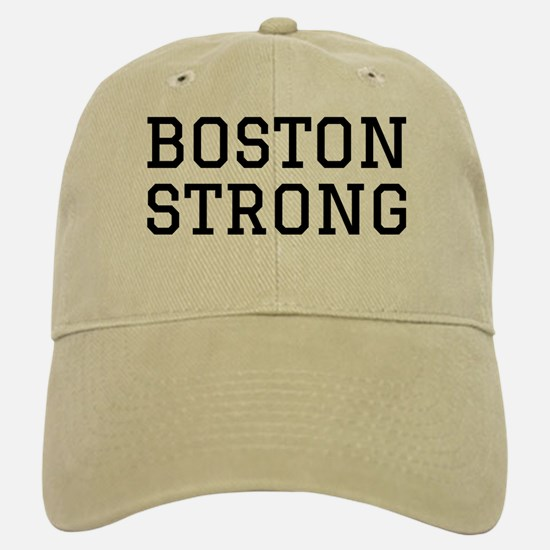 Boston Strong Baseball Baseball Cap