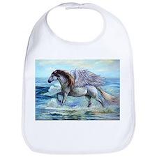 Pegasus Oceanus Bib