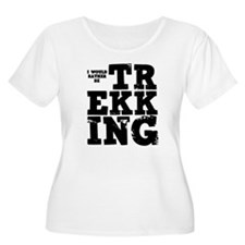 'Rather Be Trekking' T-Shirt