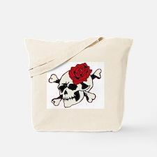 Rosey Tote Bag