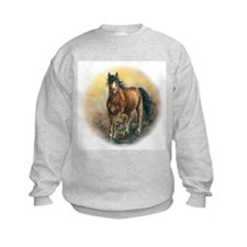 Horse I Sweatshirt