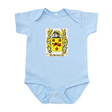 Butcher Infant Bodysuit