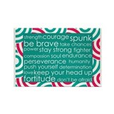Encouragement Magnets