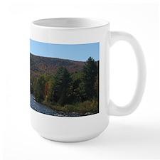 Hudson River Mug