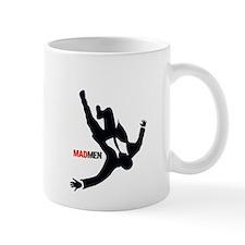 Falling Mad Men Mug