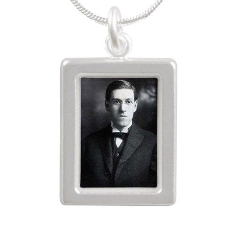 HP Lovecraft Necklaces