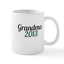 Grandma 2013 Mug